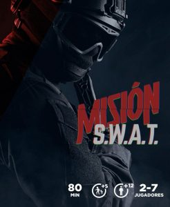 mision swat barcelona