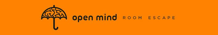 Open Mind Room Escape Cornellá Barcelona