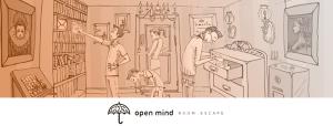 pasos para crear un room escape