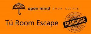 franquicia Room Escape